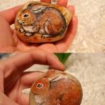 jajko zając wielkanoc