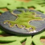 drzewo ceramika axis mundi
