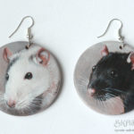 szczurza biżuteria